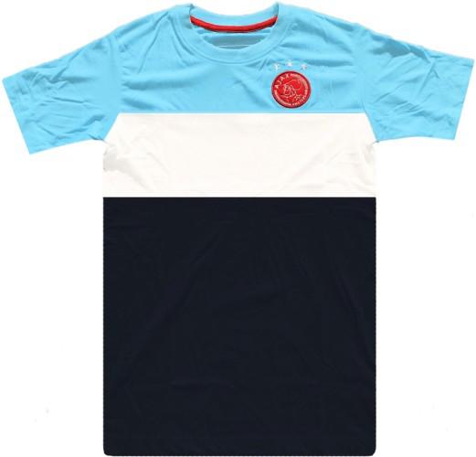 Afbeeldingen van Ajax Kids T-shirt Away 2020 / 2021