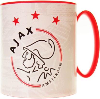 Afbeeldingen van Ajax Mok Plastic - Logo