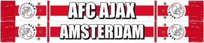 Afbeeldingen van Ajax Sjaal - AFC Ajax Amsterdam