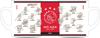 Afbeeldingen van Ajax Mok Handtekeningen Seizoen 2019-2020
