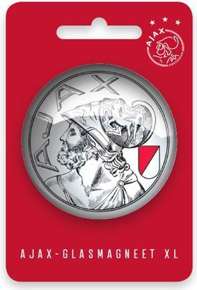 Afbeeldingen van Ajax Magneet XL - Oud Logo