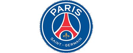 Afbeelding voor categorie Paris Saint Germain