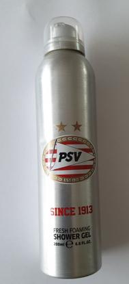 Afbeeldingen van PSV Shower Gel