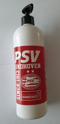 Afbeeldingen van PSV Hygiënische Handzeep met Pomp