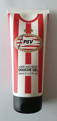 Afbeeldingen van PSV Douchegel Hair and Body - Eindhoven