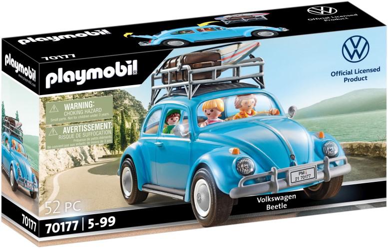 Afbeeldingen van Playmobil Volkswagen Kever (70177)
