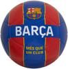 Afbeeldingen van FC Barcelona groot blauw/rood stripes (B1001EU)