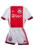 Afbeeldingen van Ajax Minikit Home 2021/2022