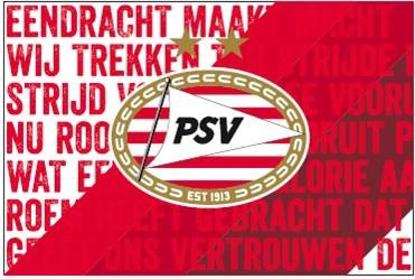 Afbeeldingen van PSV Vlag Clublied