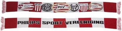 Afbeeldingen van PSV Sjaal Logo's